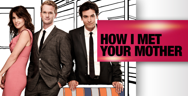 How I Met Your Mother TV Series Full Episodes, Watch …