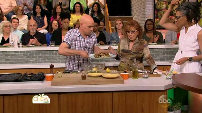 The Chew - May 26, 2016
