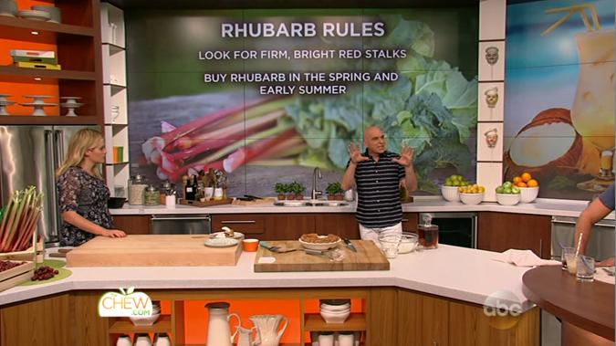 The Chew - May 27, 2016