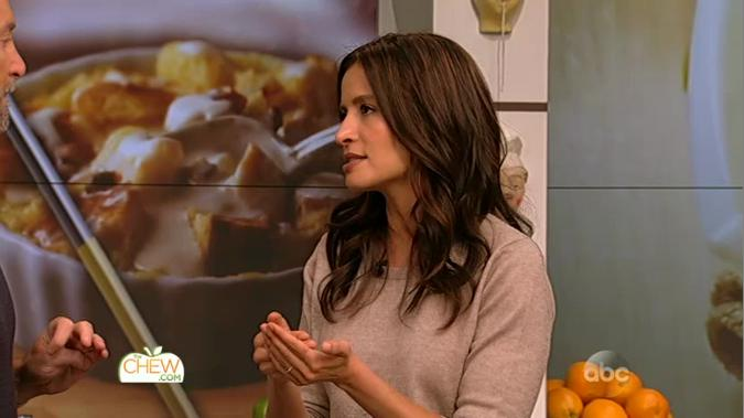 The Chew - May 2, 2016