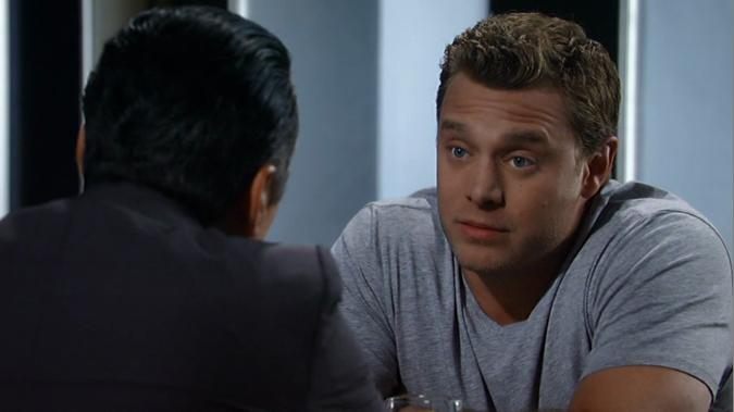 General Hospital - August 25, 2016