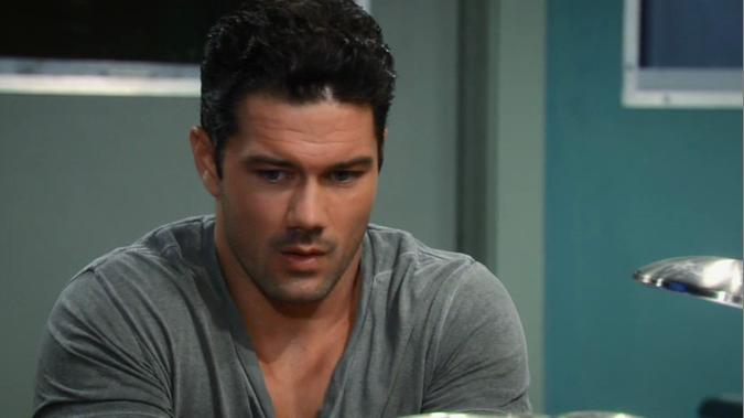 General Hospital - August 18, 2016