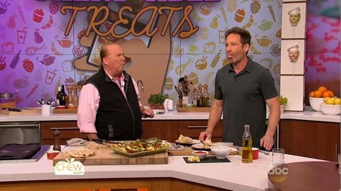 The Chew - August 22, 2016
