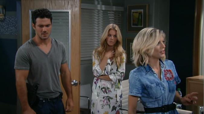 General Hospital - August 19, 2016