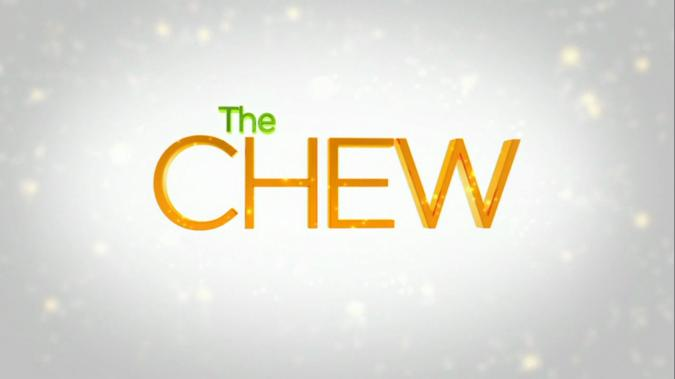 The Chew - September 26, 2016
